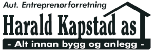 Harald Kapstad AS